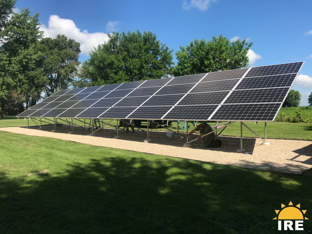 Reviews — Independence Renewable Energy