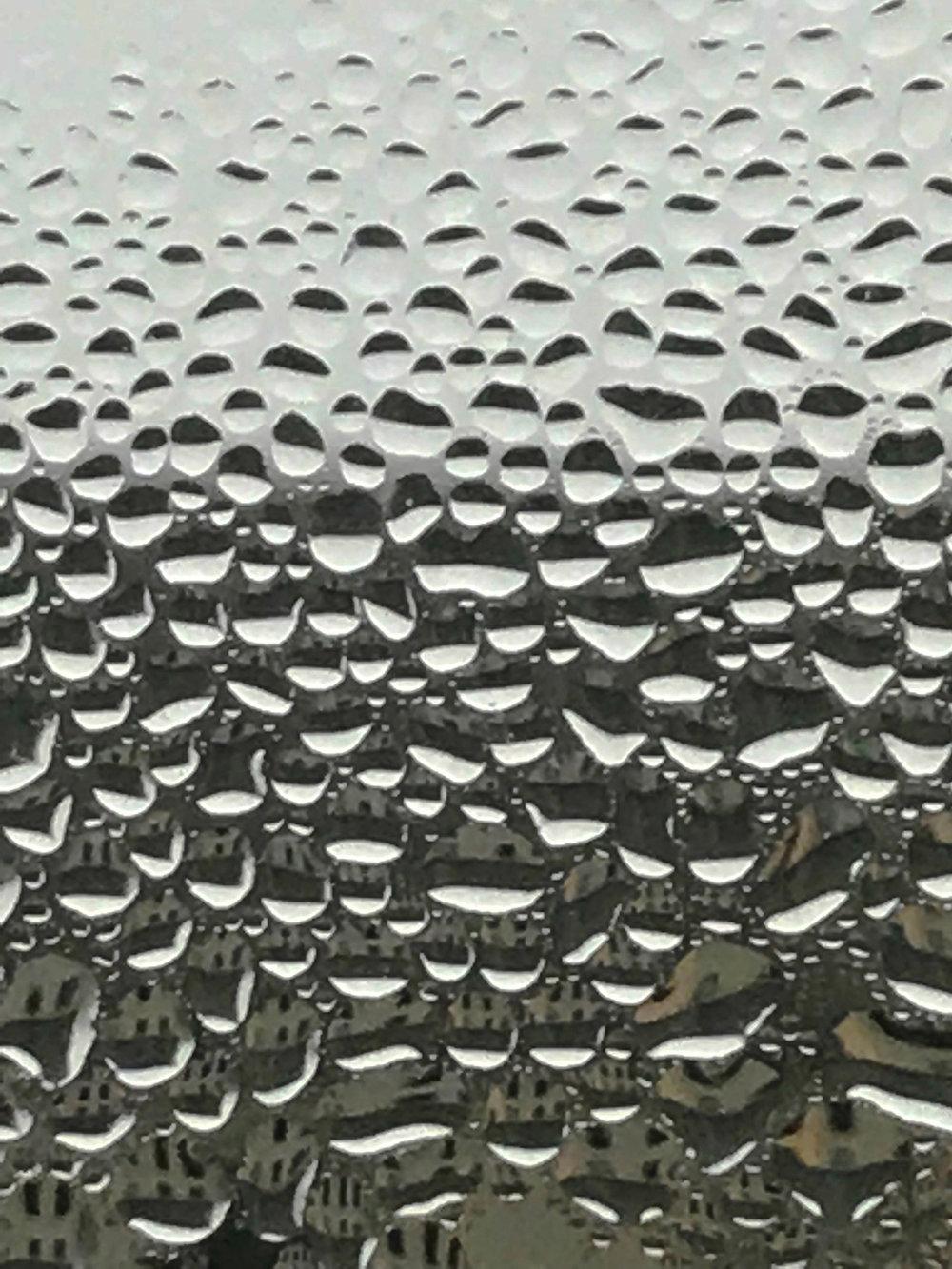 Droplets - The visual magic of water drops.