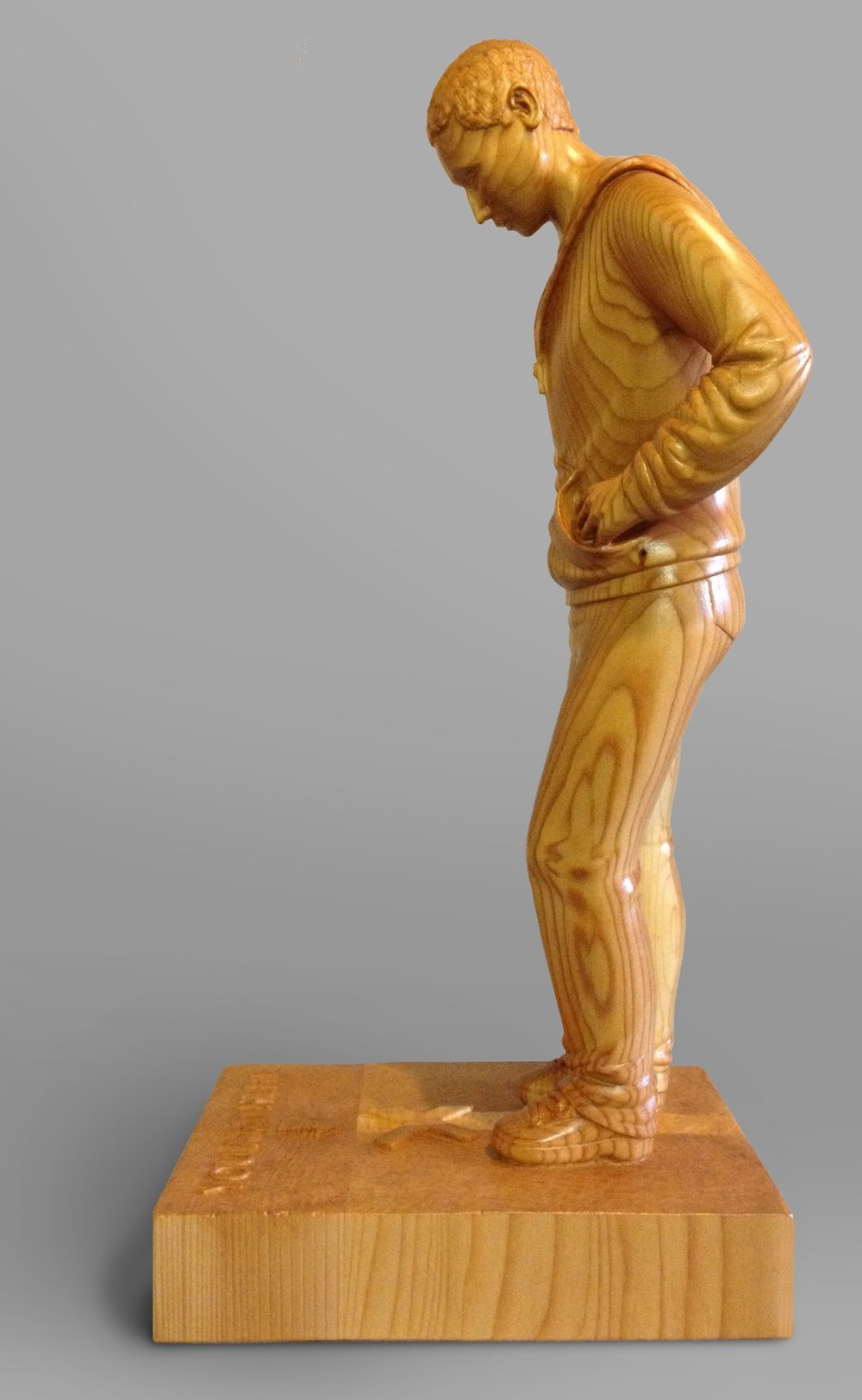 Left side of figure