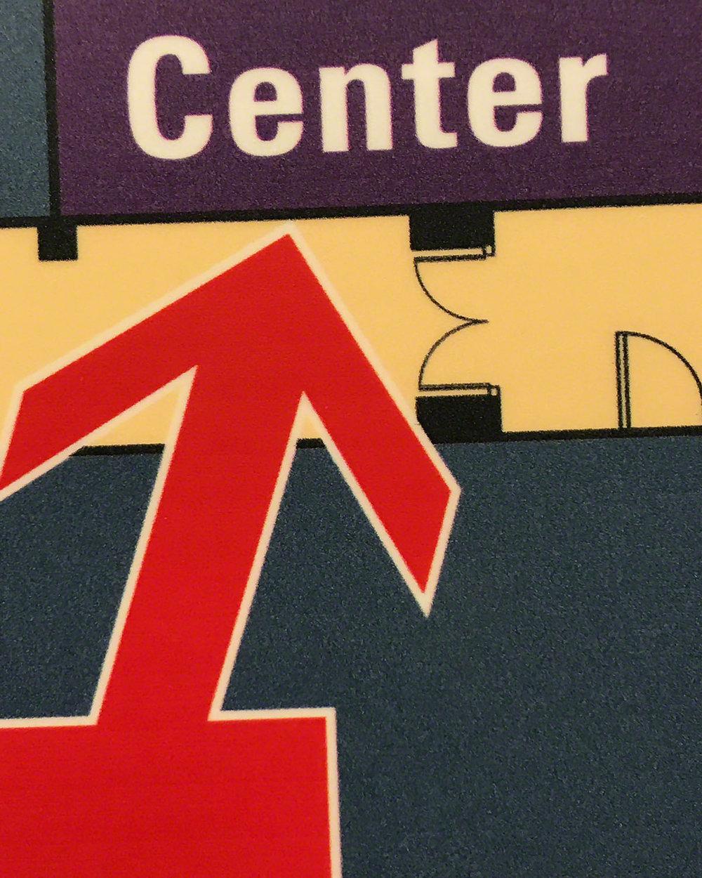 Center - 16