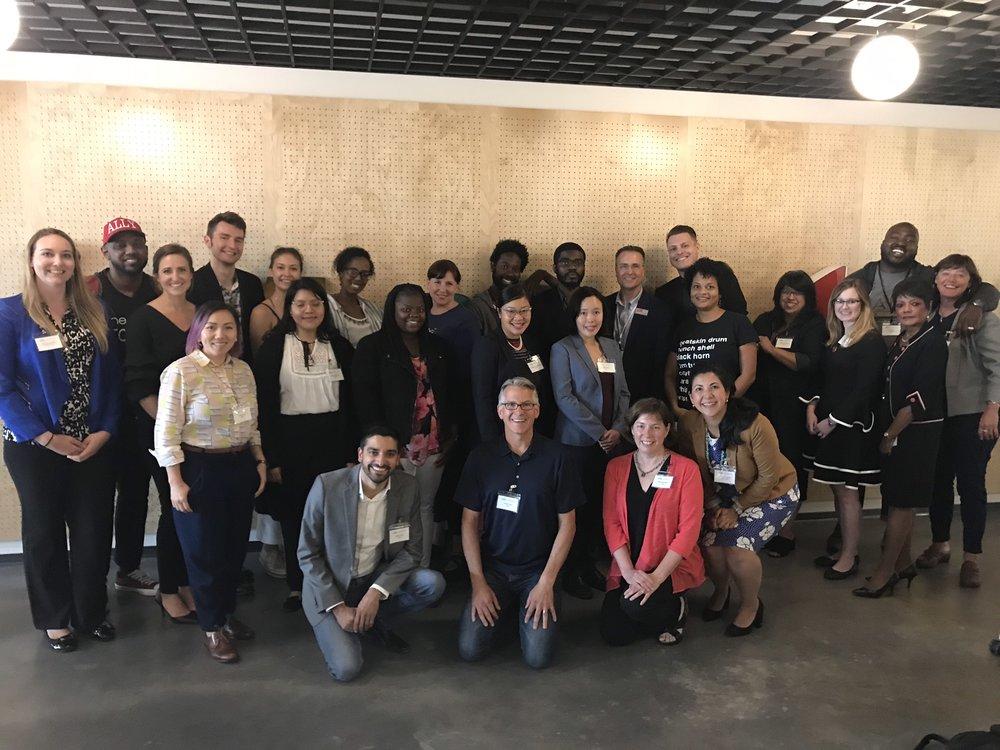 FINNOVATION Lab 2018 Finalists & Judges