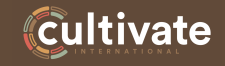 Cultivate International - Empower immigrant, minority and indigenous leaders to fight poverty and injustices through small-scale, grassroots community efforts.