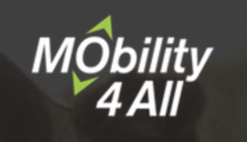 Mobility 4 All - Providing High Quality, Cost Effective Transportation for People with Disabilities and Seniors