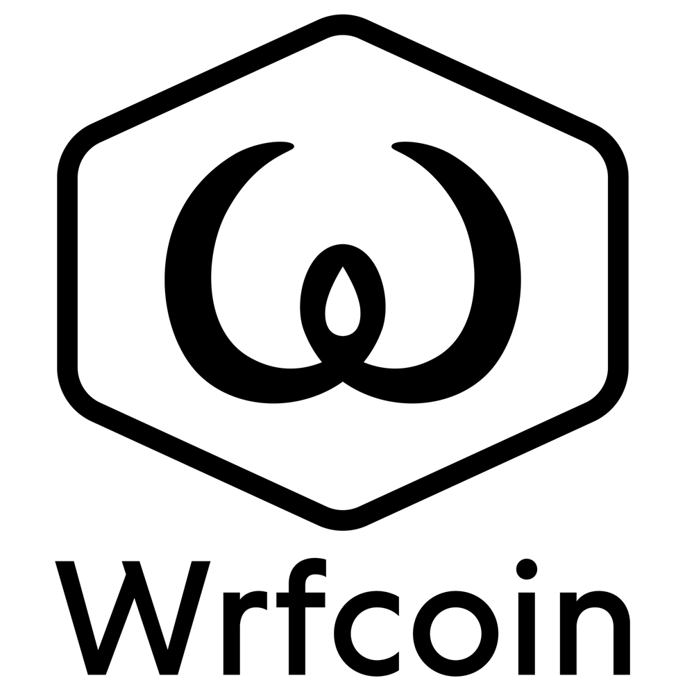 Wrfcoin - Wrfcoin (pronounced wharf-coin) is a cryptocurrency earned by doing what's right for the planet. Let's measure everything in the air, water, and soil.