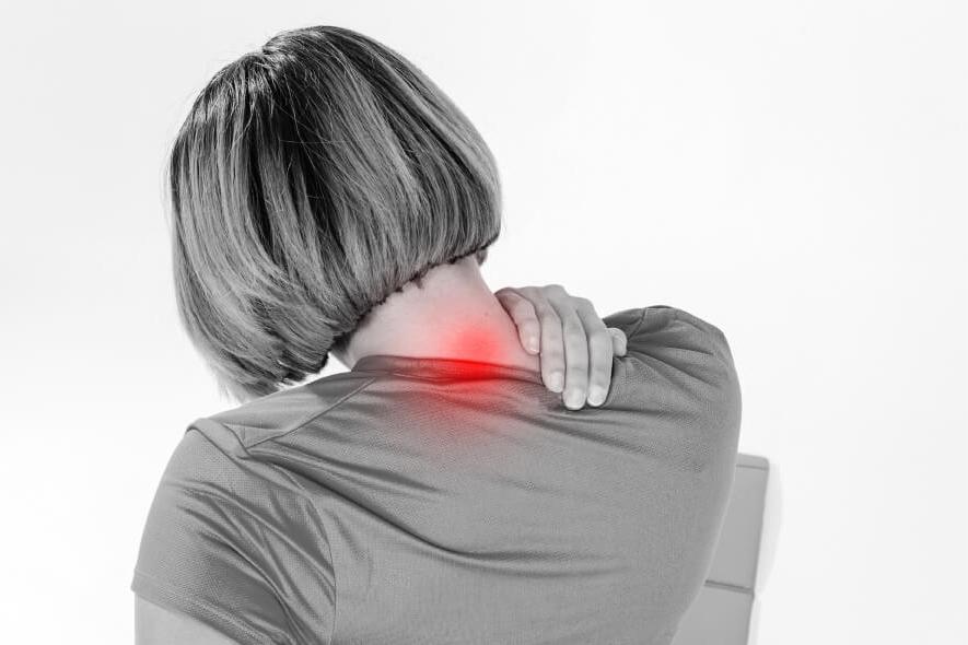 Neck pain, Chiropractic in Medford