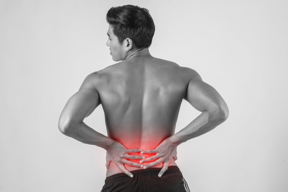 Slipped disc or disc injury, Medford Chiropractic