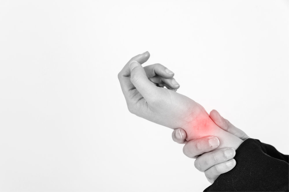 Carpal Tunnel Syndrome, Medford Chiropractic