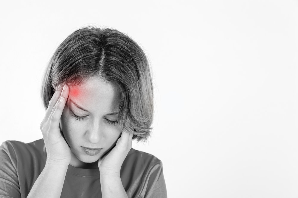 Headaches & Migraines, Medford Chiropractic