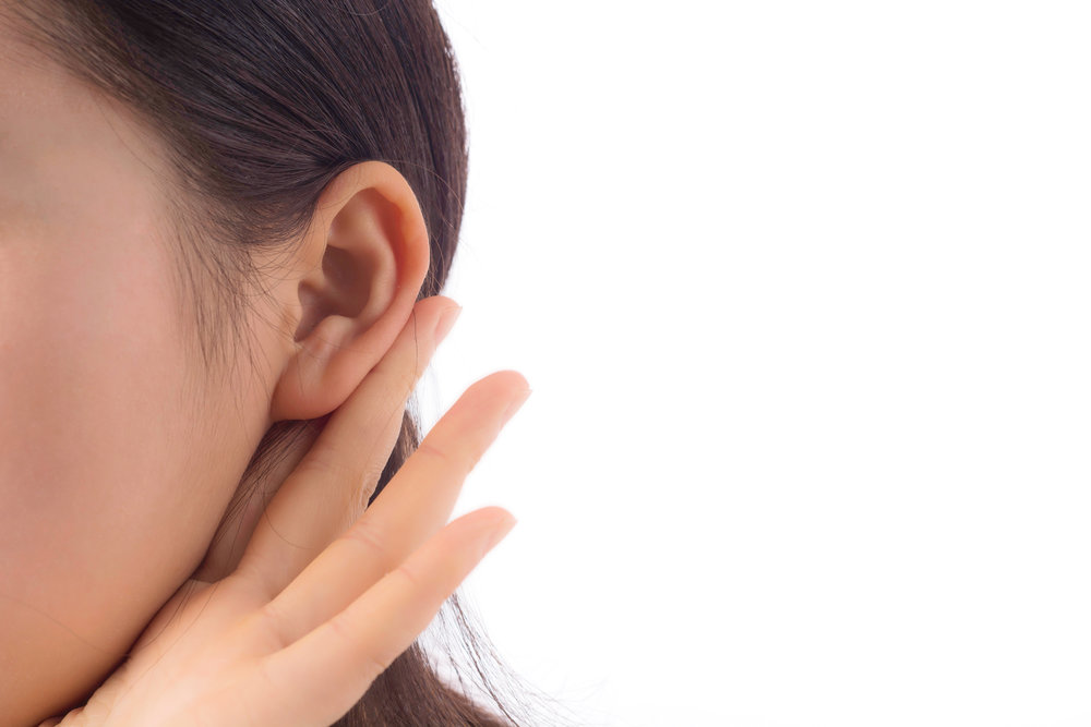 Ear Infections, Medford Chiropractor