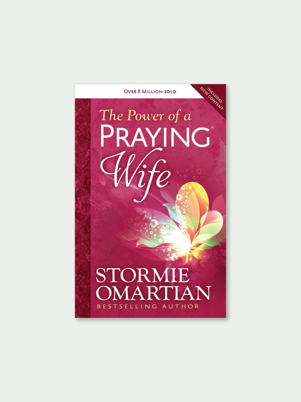 The Power of a Praying Wife