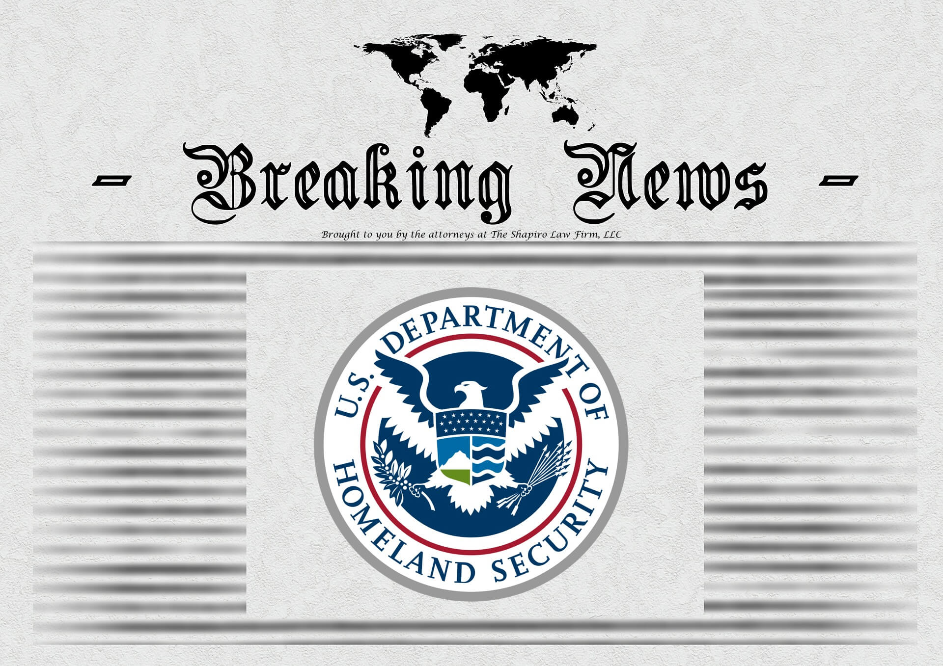 Breaking News Release from USCIS