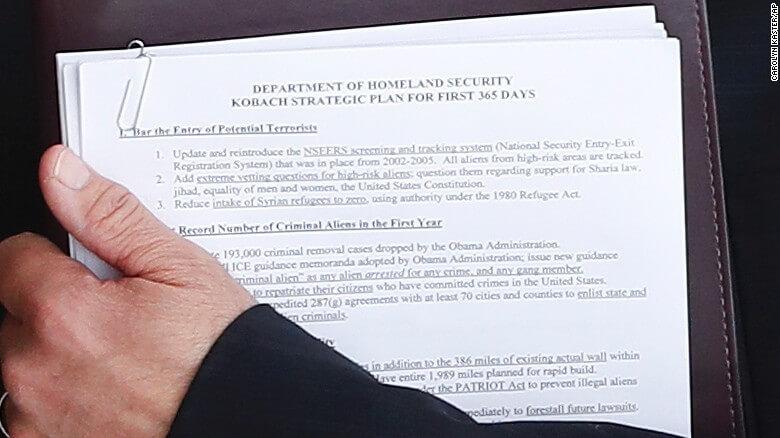 http://www.cnn.com/2016/11/21/politics/kris-kobach-donald-trump-department-of-homeland-security/