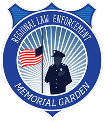 Law Enforcement Memorial Garden