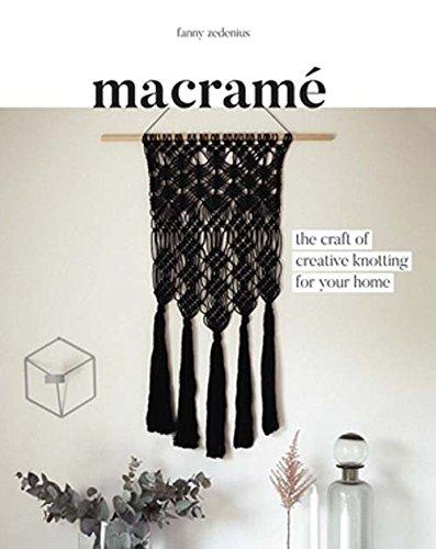 Macrame by Fanny Zedenius