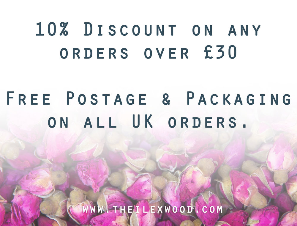 Free Postage Packaging