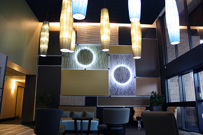 Coast Hotel -