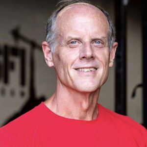 Mike Rohl, Coach   CrossFit Level i