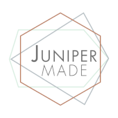 Juniper Made, and online course for home-based floral designers