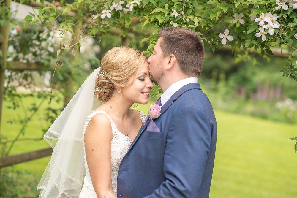 Great Tythe Barn Wedding