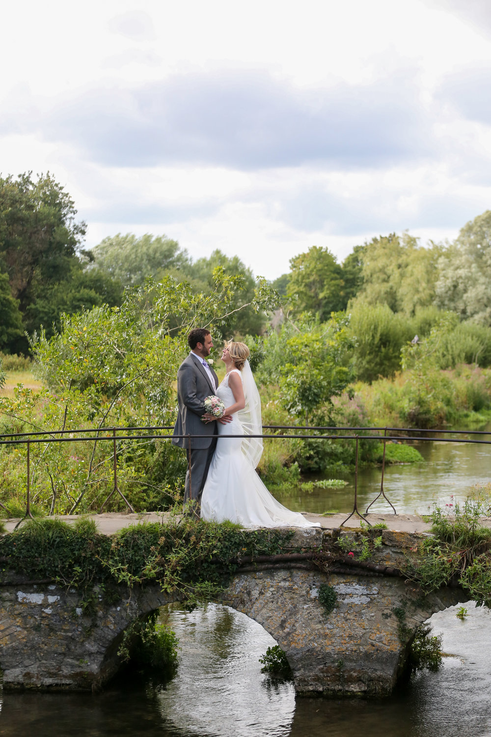 Bibury Wedding Photographer
