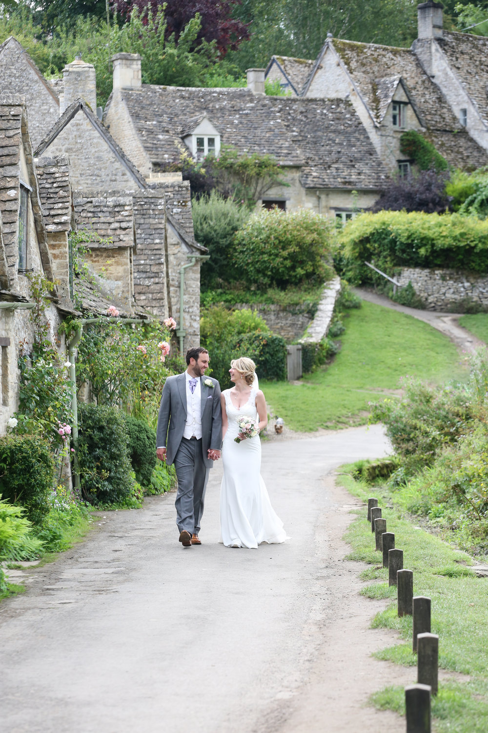 Arlington Row Wedding
