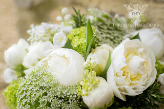Kingscote Barn Cotswold Wedding