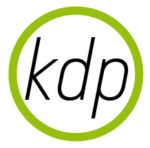 KDP Graphic Design - in Leicestershire