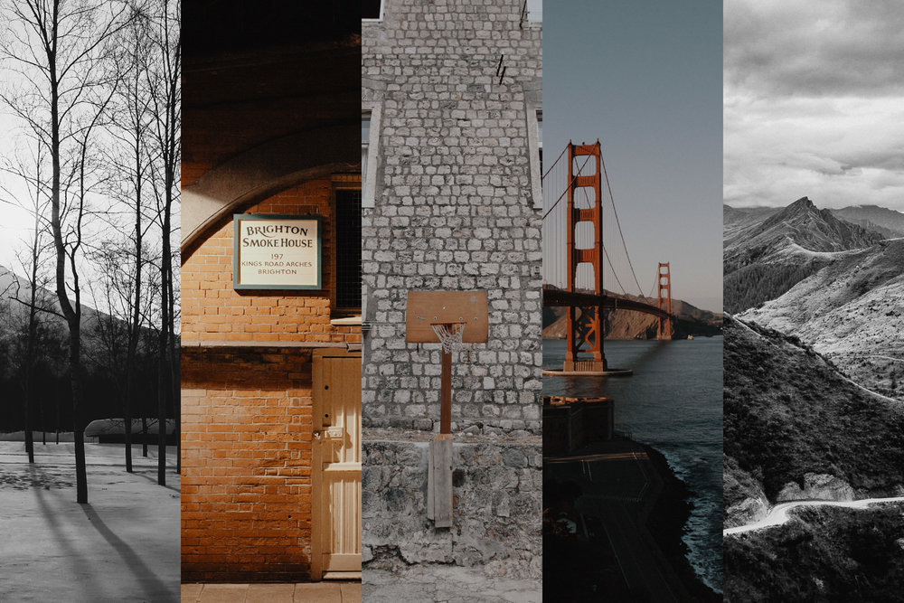 5x free backgrounds lumiere