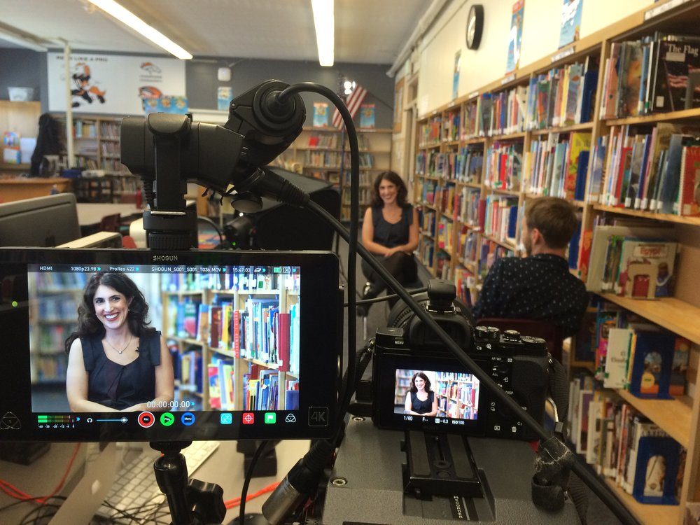 Amy (CEO of BookTrust) interview2.JPG
