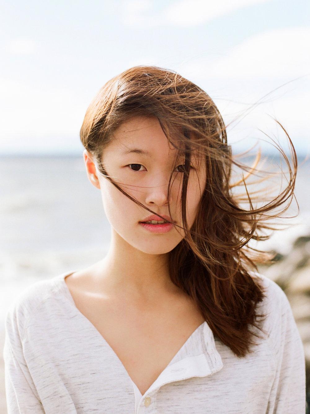 Emily Liu