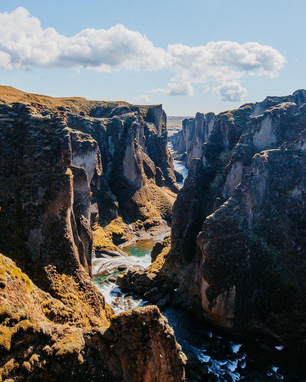 Zac Smith River Canyon Hippo Magazine