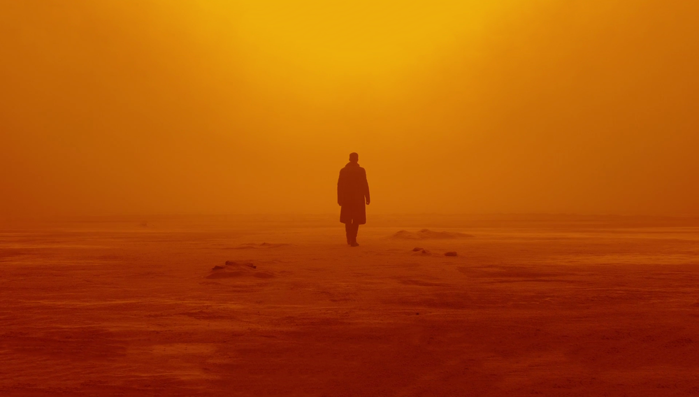 Blade Runner 2049  (2017, Denis Villeneuve)