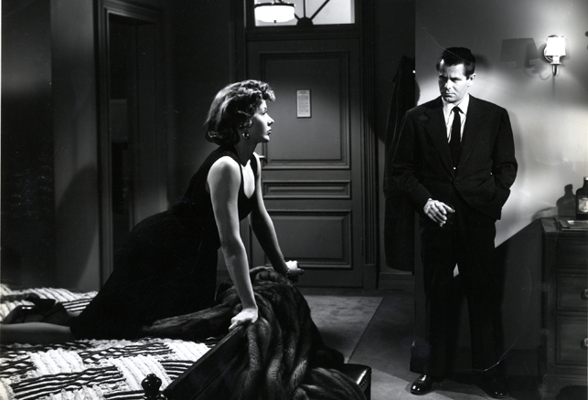 The Big Heat (1953, Fritz Lang)