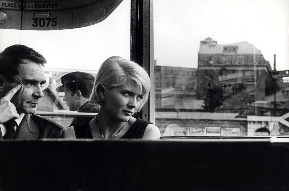 Cléo from 5 to 7 (1962, Agnès Varda)