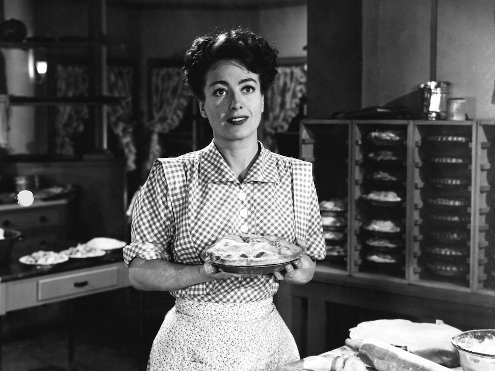 Mildred Pierce  (1945, Michael Curtiz)