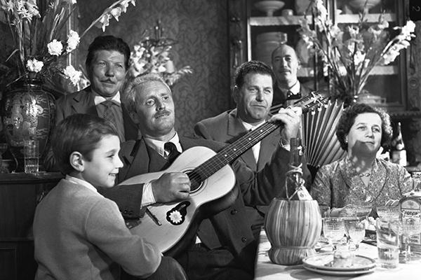 Il Ferroviere (1956, Pietro Germi)