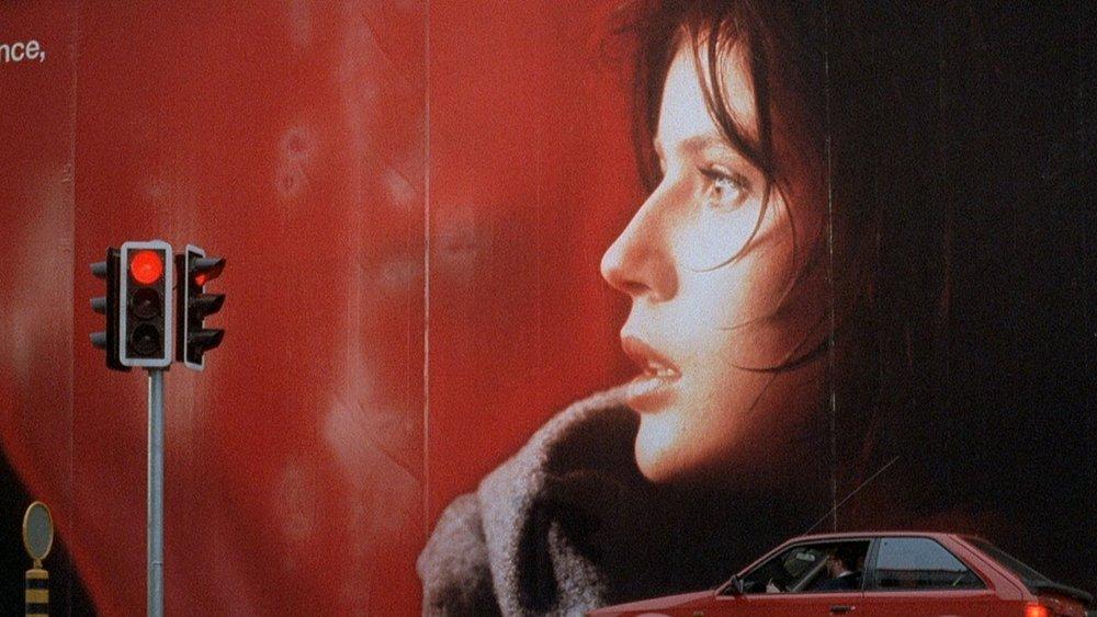 Three Colours: Red  (1994,Krzysztof Kieslowski )