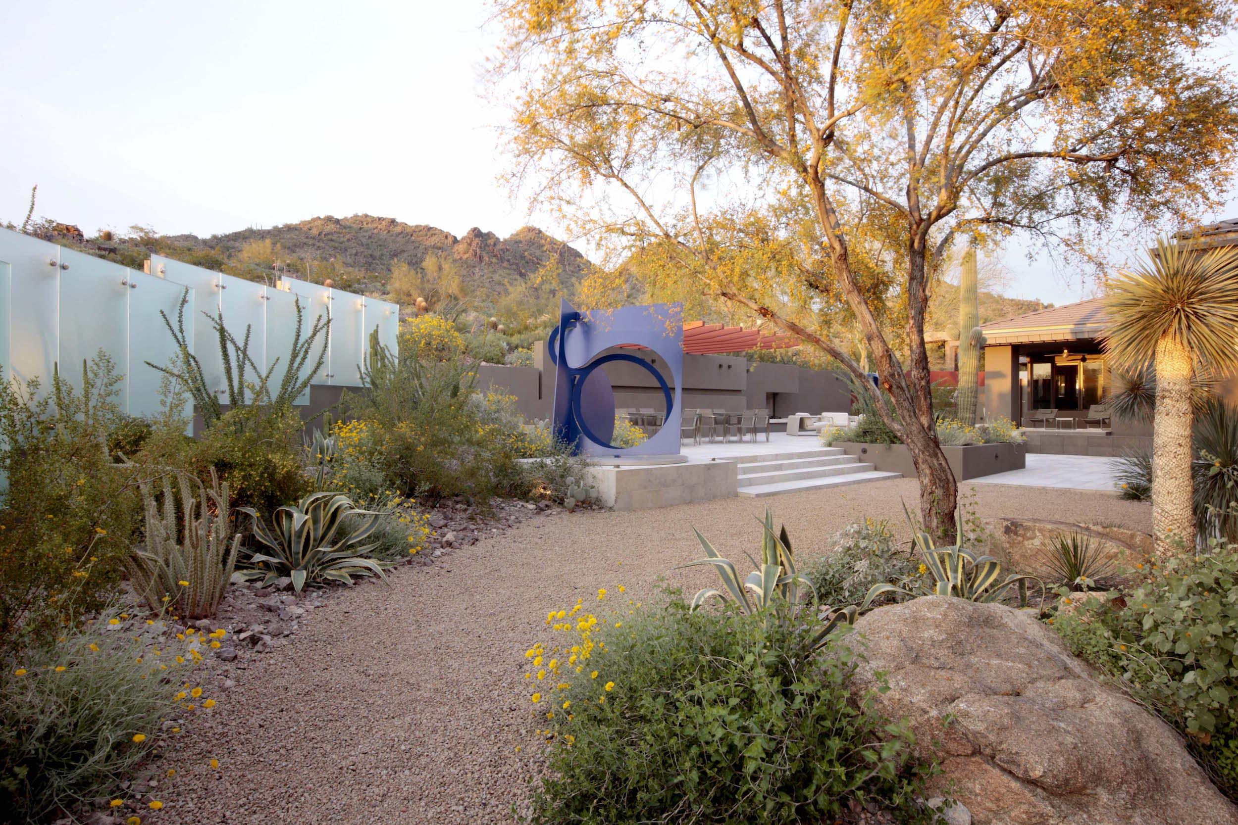 Steve Martino Landscape Architects