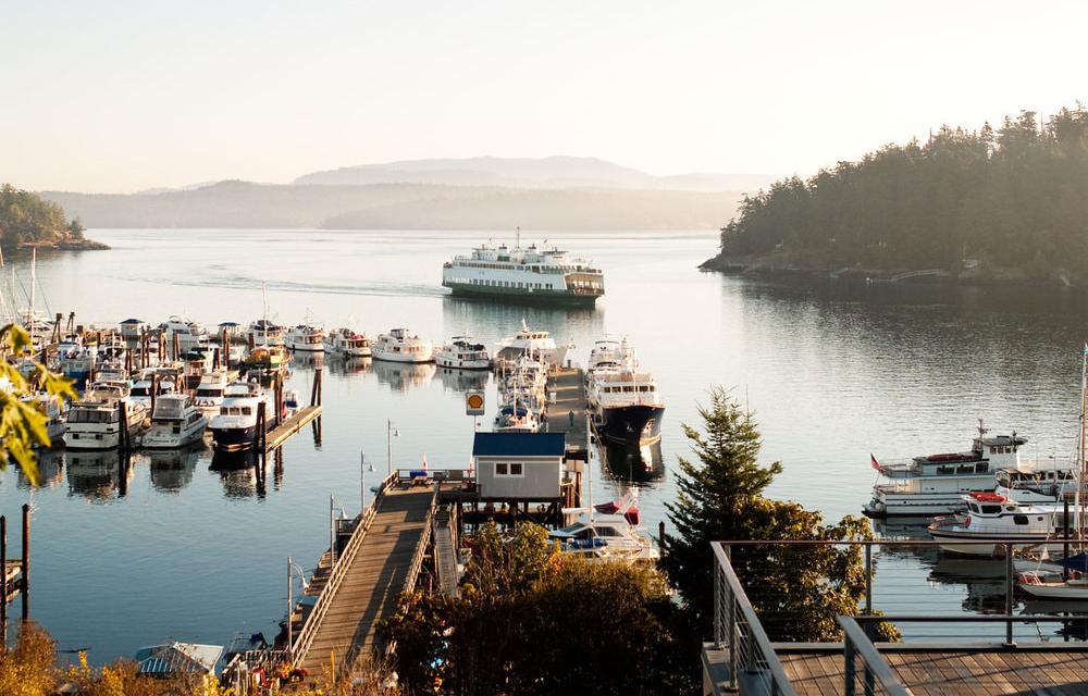 Passenger Cruises -