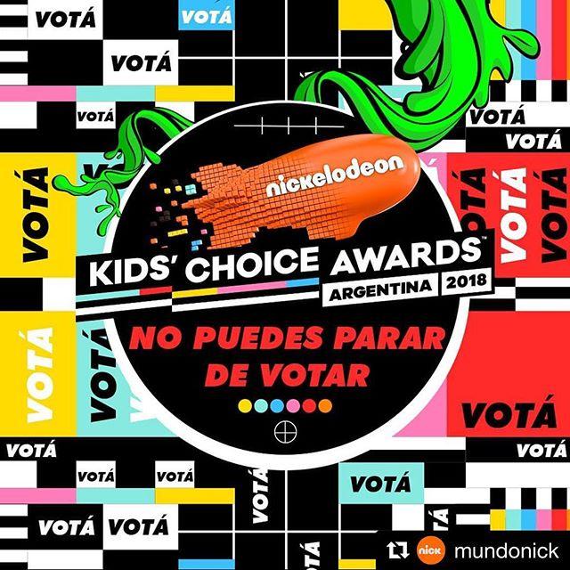 🚨🚨🚨 #KallysMashup #Kallystas @maiareficco @alexhoyer_ @milimasini @sarymezaa @tomcl_ @2paclarriera_ws 🙌🏼✨🎶🏆 @mundonick: ・・・ ¡Queda poco tiempo para anunciar a los nominados finalistas! 💚No dejen de votar por sus favoritos, ¡NO HAY LÍMITE DE VOTOS! 😎 #KCAArgentina 💥 Voten en kcaargentina.com o en Twitter usando la fórmula Nick: #KCAArgentina #HashtagPrenominado 🙌🏼