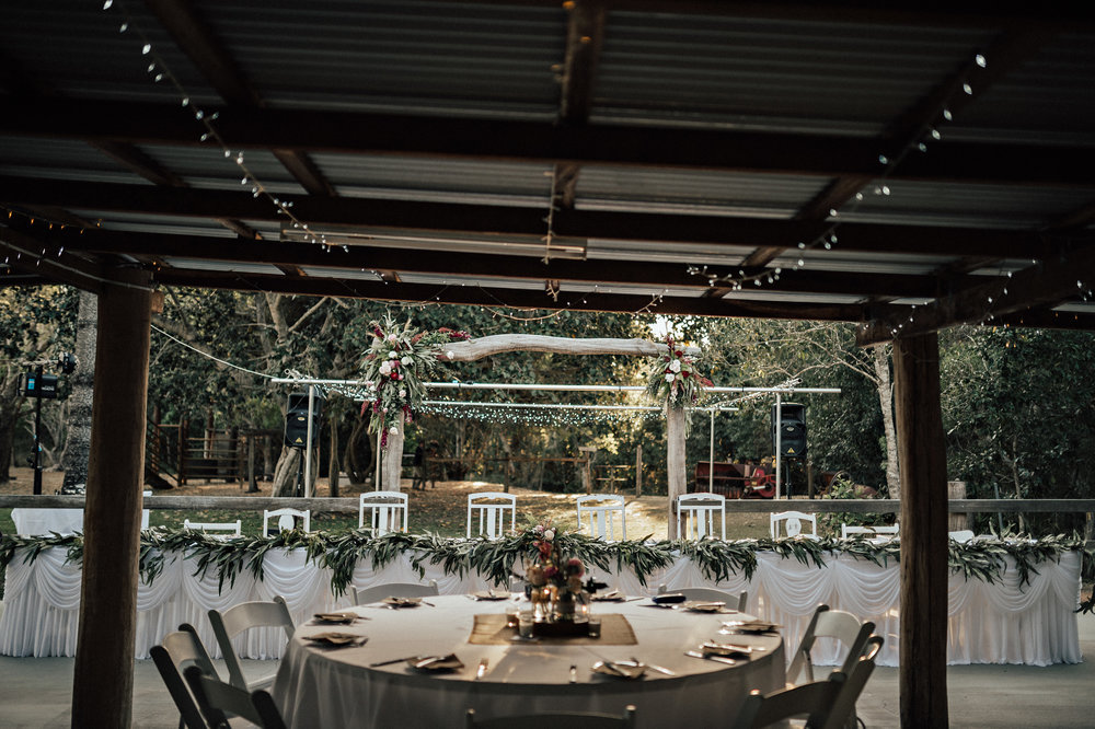 Weddings Packages -