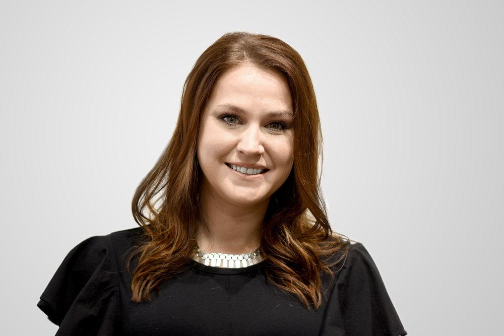 Antoinette Noone  Froont Desk Client Coordinator