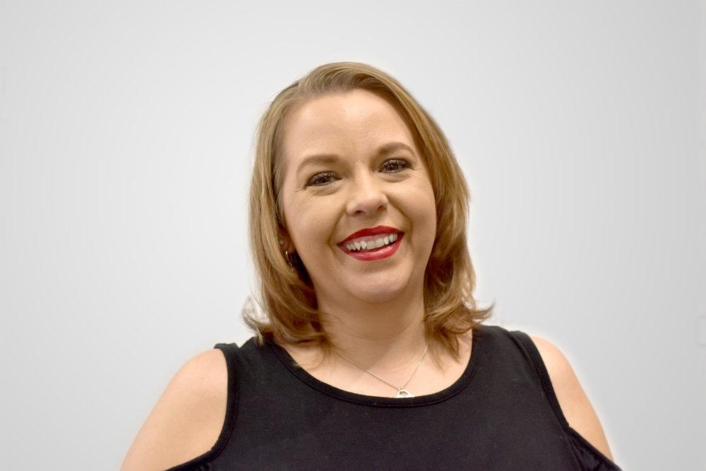 Cherish Hooper Front Desk Client Coordinator