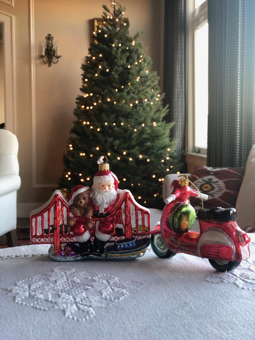Oh Christmas Tree.Oh Christmas Tree Sheila Pierce