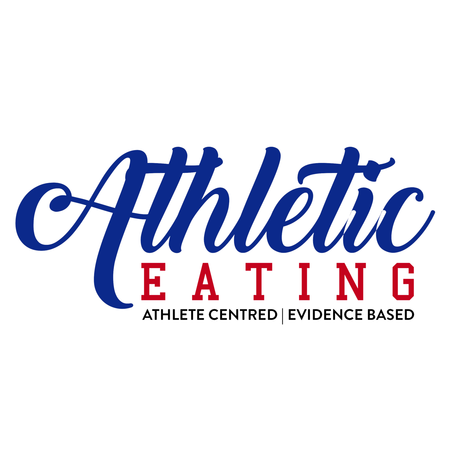 Athletic Eating