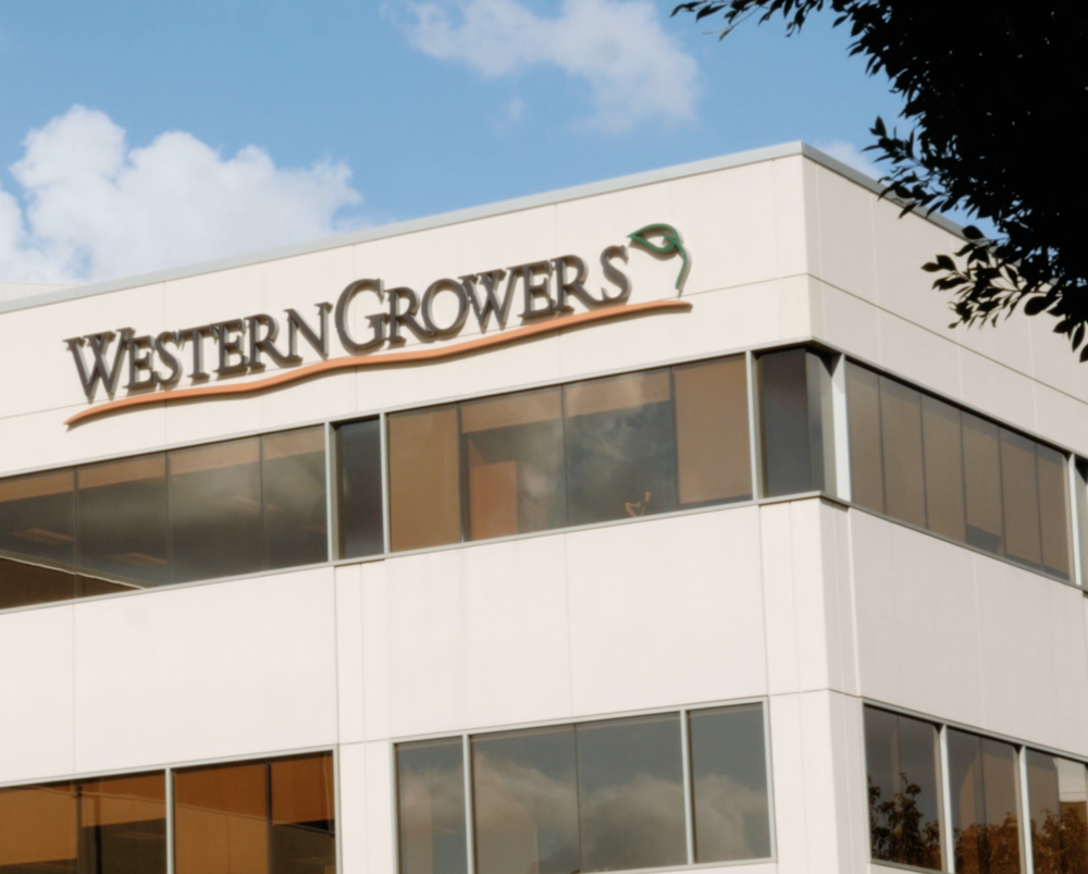 Western Growers Marketing Video