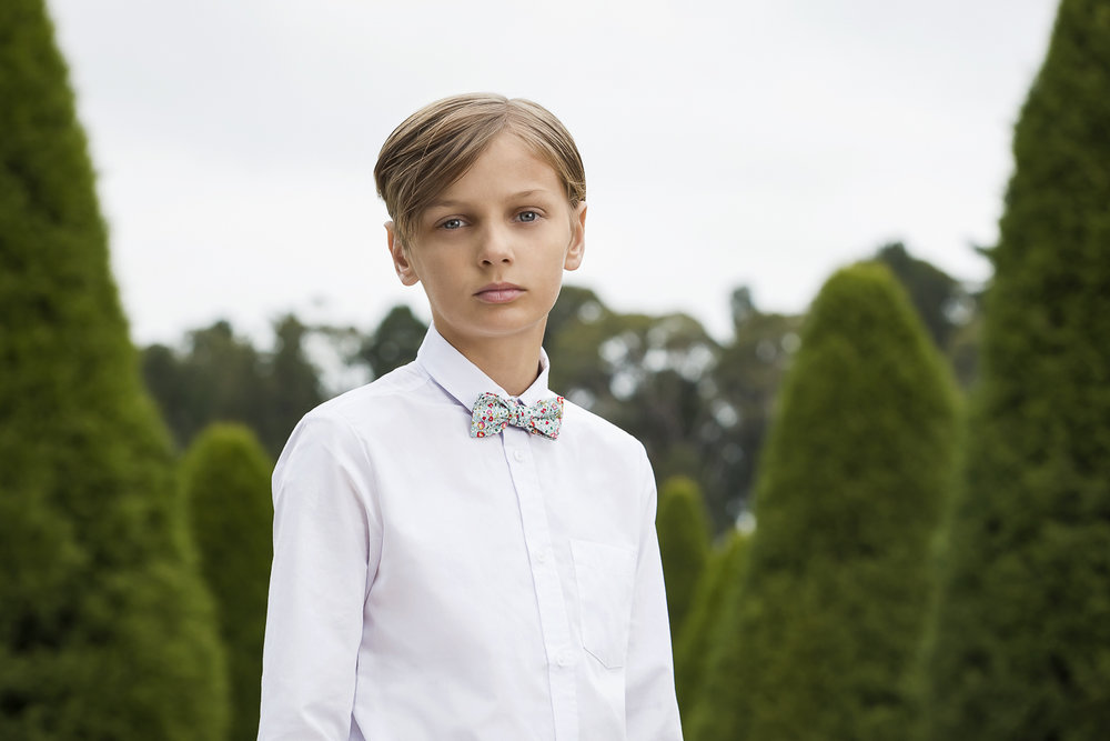 Cooper Chester - Age: 12 years oldAgency: Bayside Modelling and RPRInstagram: @cooper_chester