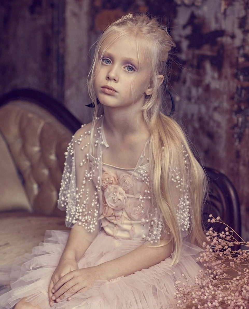 Tutu Du Monde - Days Of Innocence Collection AW19.