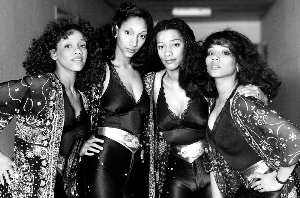 we are family kathy sledge