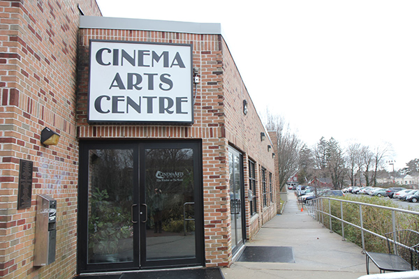 Cinema Arts Centre - 423 PARK AVENUEHUNTINGTON, NY 11743CINEMAARTSCENTRE.ORGThe mission of the Cinema Arts Centre is to bring the best in cinematic artistry to Long Island, and use the power of film to expand the awareness and consciousness of our community.
